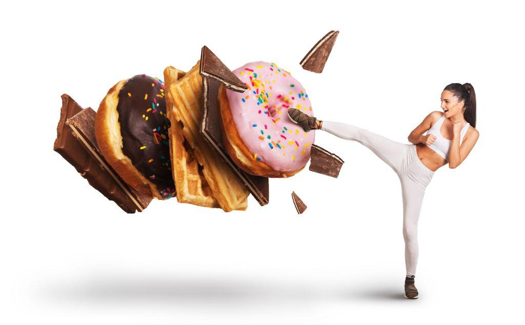 suiker verslaving