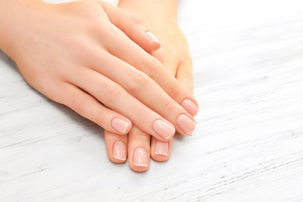 sterke nagels tips