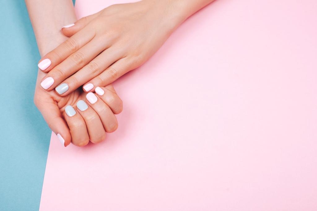 tips voor sterke nagels