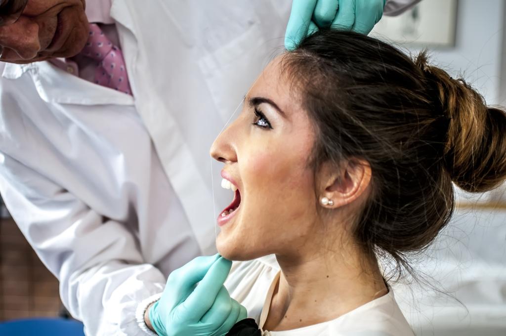 wat te doen tegen tandenknarsen