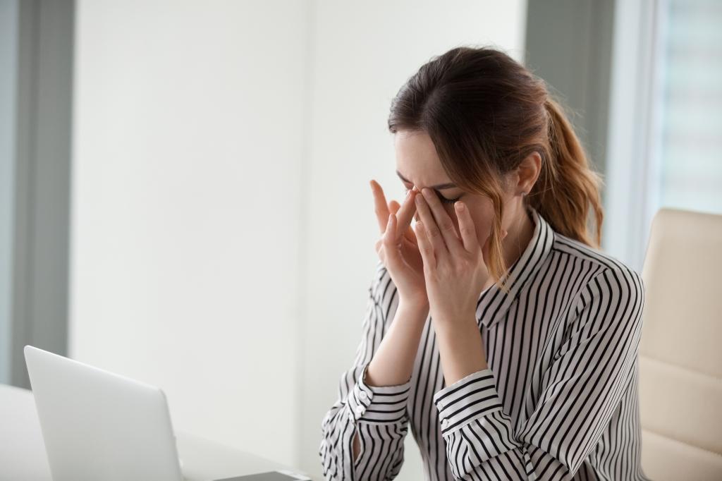 tips tegen droge ogen