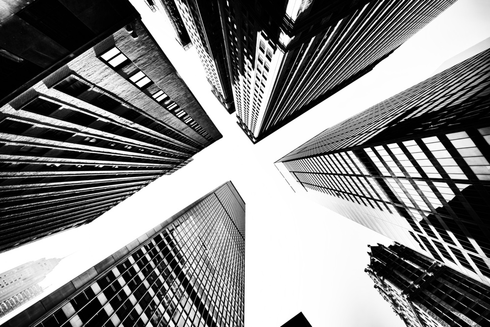 Architecturale fotografie