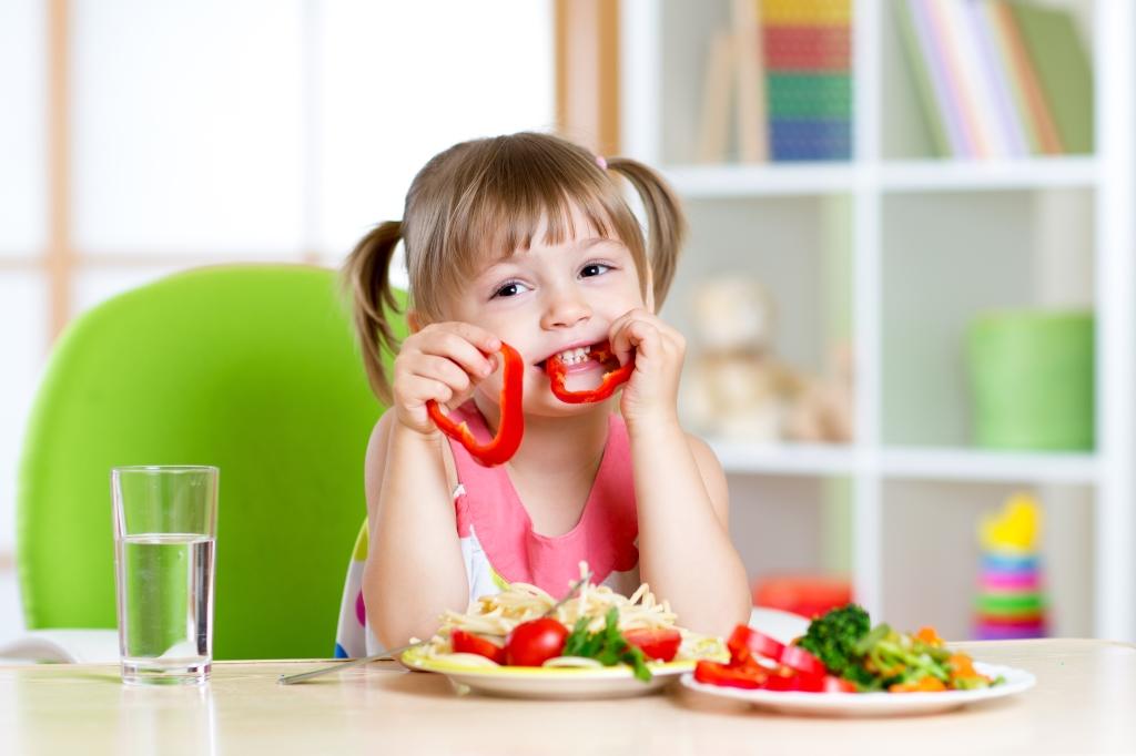 kind en voeding