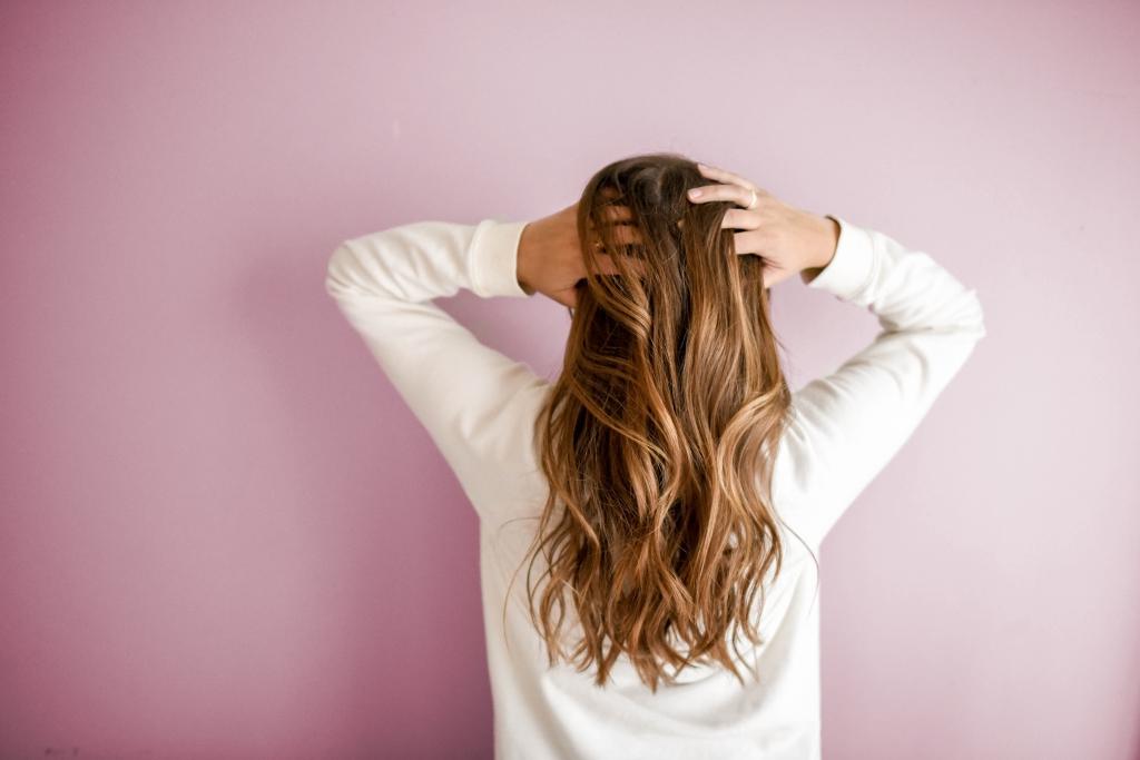 dun haar versterken